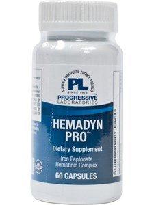 Hemadyn Pro 60 VegiCaps