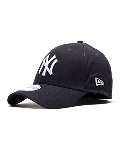 kees Stretch Fit Cap Navy 3930 39thirty Curved Visor L XL ()