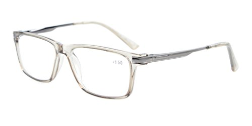 Crystal Clear Glasses Frames at KingdomOfTheSun.net