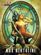 Art Fantastix 16. The Art of Max Bertolini ebook