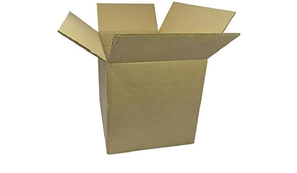 180 x fuerte D/W Movimiento cajas de cartón de cartones 14 x 10 x 12