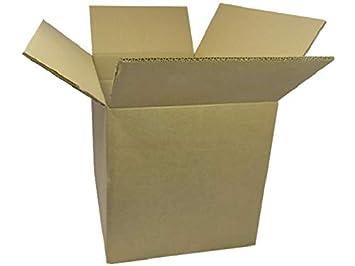 15 x grande D/W retirada movimiento embalaje cajas de cartón ...