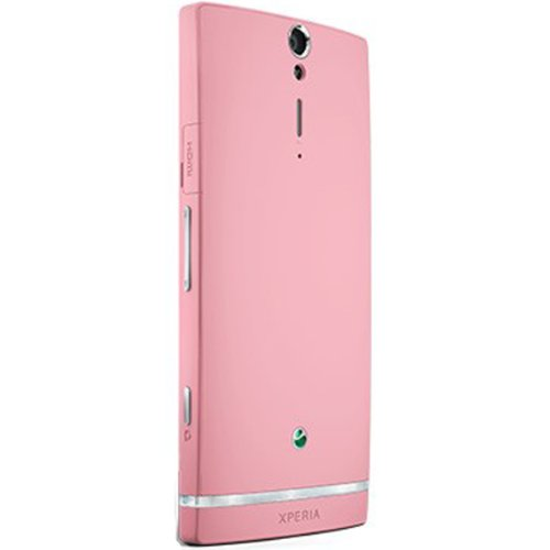 New unlocked Sony Xperia SL LT26ii Pink 32gb quadband 850 3G touchscreen 12MP factory android 4.0.4 unlocked international version
