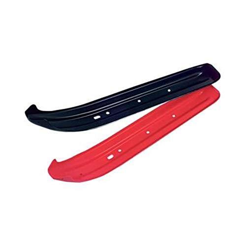 (Kimpex Ski Skins Black 08-438-20)