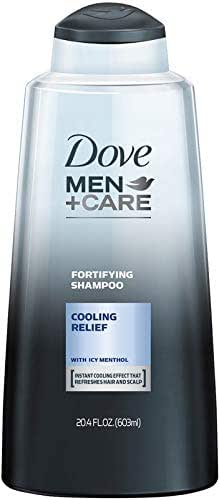 Men+Care Cooling Relief Shampoo