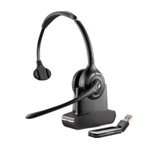 Plantronics Savi W410 M Wireless Headset