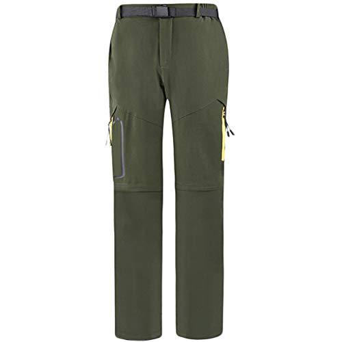 다기능속 건등산 팬츠 롱 남녀 겸용 패스너 포켓 스트레치 착용감 발군흡 한환기 방오내구 경량 UV컷 S-4XL 3컬러