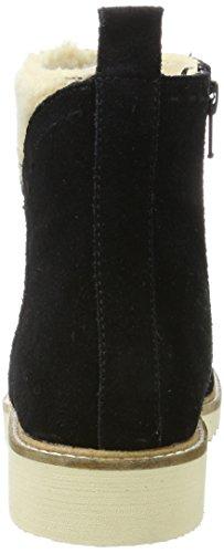 Bootie Boots Kajal ESPRIT Black Women's wEqnta45
