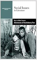an analysis of whether the adventures of huckleberry finn by mark twain was a racist novel This one-page guide includes a plot summary and brief analysis of the adventures of huckleberry finn by mark twain among the most controversial books ever published, the adventures of huckleberry finn first appeared in the united states in january 1885.