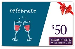 Marcello's Wine Market Cafe Gift Card ($275)