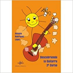 SIBEMOL - Descubriendo la Guitarra Vol.2 Rodriguez Lopez: Amazon ...
