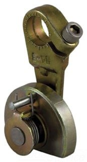 Square D 9007CA3 Lever Arm for 9007C Limit Switch Rotary Heads, Cast Zinc with Steel Roller, 2