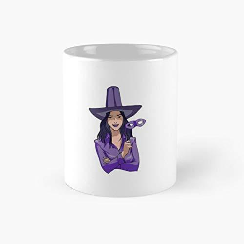 Halloween Geschenk Halloween 110Z Coffee -