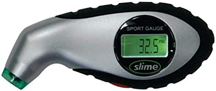 SLIME DIGITAL Bike Gauge 20462