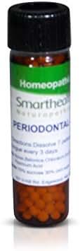 Periodontal-30 Formula.All Natural Homeopathic Pills,Gingivitis,Gum Disease.
