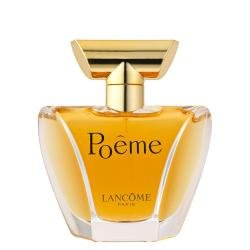 Poeme 3.4 Ounce Edp - POEME BY LANCOME 3.4 FL.OZ. EDP SPRAY FOR WOMEN. DESIGNER:LANCOME