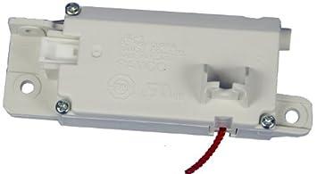 LG Electronics EBF61215202 Ensamblaje de interruptor de lavadora