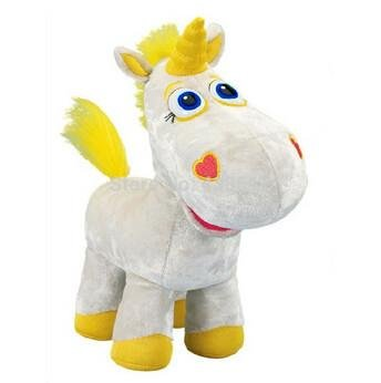 Toy Story Woody Friend Buttercup The Cuddly Unicorn Rare Original 6