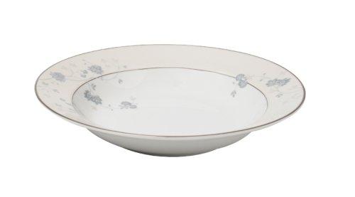 Mikasa Isabella 8-1/2-Inch Rim Soup Bowl ()