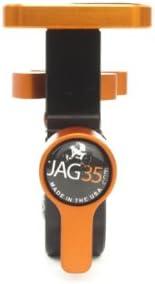 Jag35 STMNTV2 DSLR Stand Black//Orange