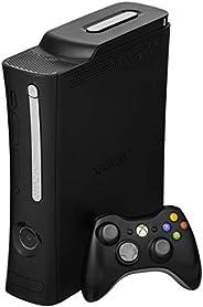 Microsoft Xbox 360 Elite 120GB Console Bundle (Renewed)
