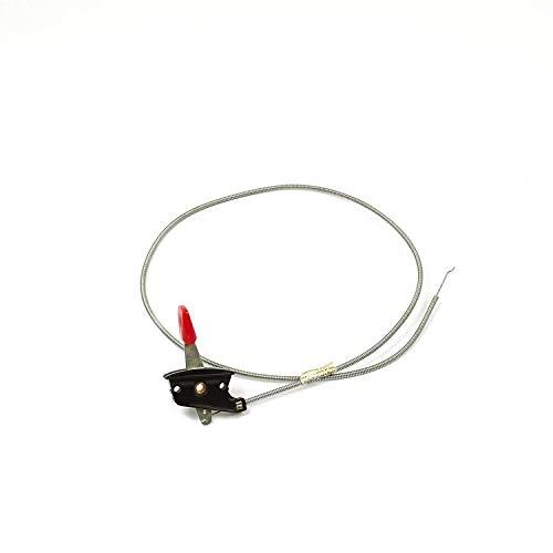 Oregon 60-009 Throttle Control