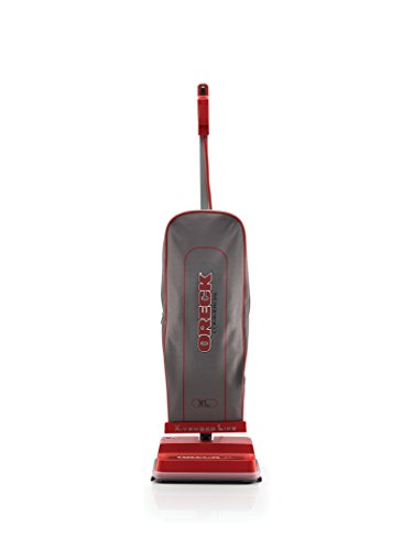 Oreck Commercial, Professional Upright Vacuum Cleaner, U2000RB1 (Oreck Vacuum On Off Switch)