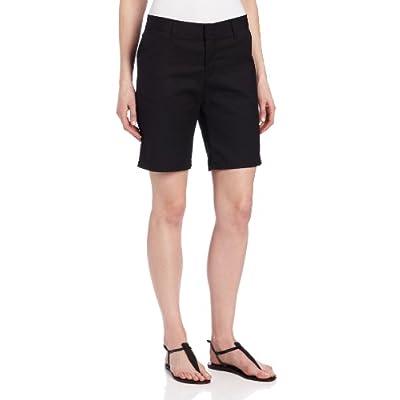 Dickies Women's Flat-Front Short | Amazon.com
