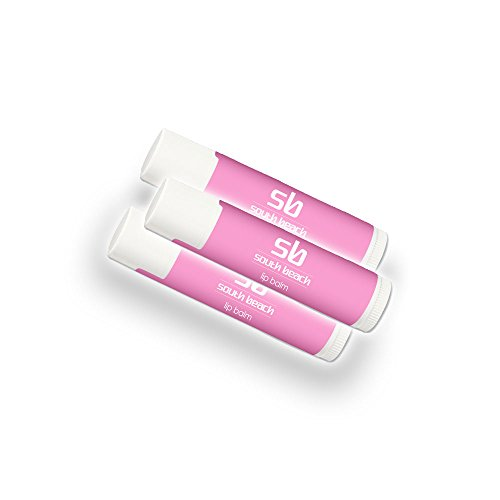 Lip Balm Lighten Dark Lips - 9