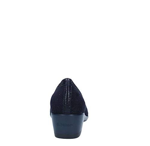 Blue Melluso R30506E Women Melluso Ballerine R30506E xXZrXq4