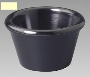 (Gessner Products IW-0396-BN 6 oz. Smooth-Sided Ramekin- Case of 12)