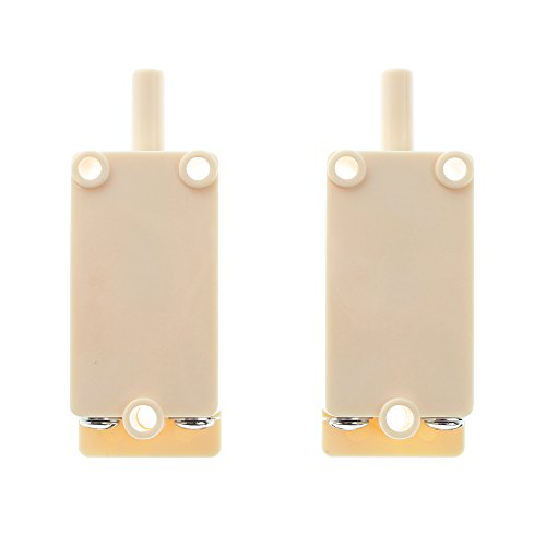 Bosch D110 Contact Type Tamper Switch, Ivory (2 Pack) by Bosch