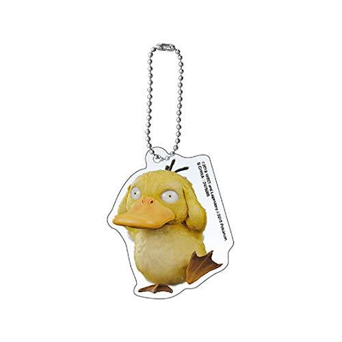 Amazon.com: Pokemon - Llavero de pikachu acrílico con ...