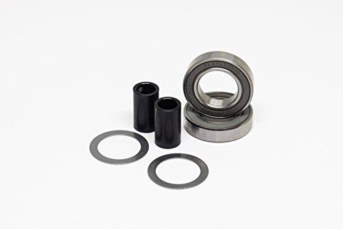 flatland3d Pro Ceramic Pulley Bearings - 6903 for V2 / V3 Boosted - Acer Bearings Ceramic