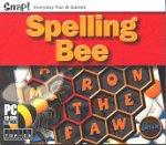 Terrace Server - SNAP! Spelling Bee (Jewel Case)