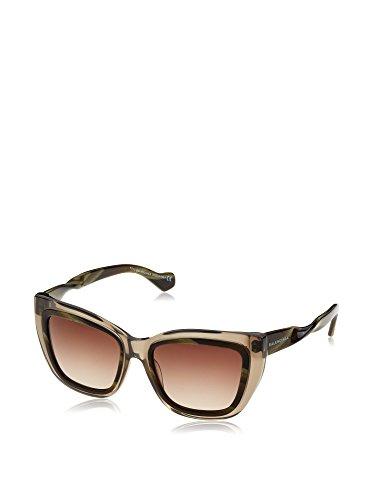 Sunglasses Balenciaga BA 27 BA0027 20K grey/other / gradient roviex