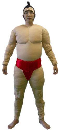 Sumo Sumo suit set rot (japan import)
