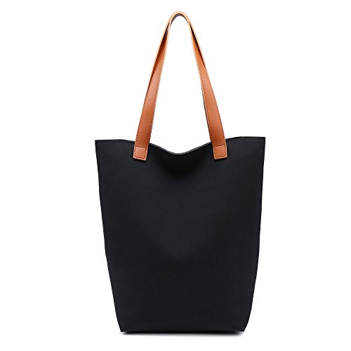 Nero Tote London Craze Borsa Donna 1I8WBq