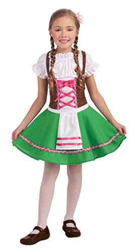 (Child Hansel Gretel German Beer Maid Oktoberfest)