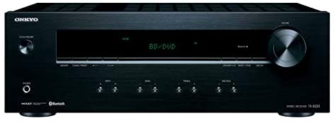 Onkyo TX 8220 Channel Receiver Bluetooth product image