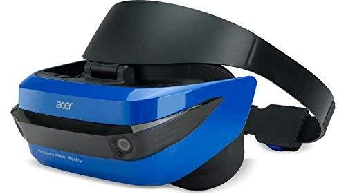 Amazon com: Acer Windows Mixed Reality Headset - Developer