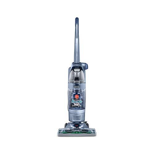 Bare Floor Cleaner - Hoover FloorMate SpinScrub with Tools, FH40030
