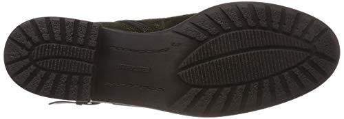 Ara Vert moro Femme Chelsea Liverpool forest 67 Boots 8zIa8qr