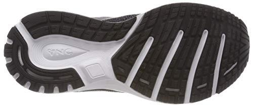 Revel Black Brooks Grey 2 Women's Grey Running Shoe ZA7Bwq