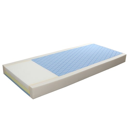 - Pressure Relieving Medical Foam Mattress with 3