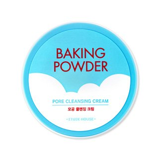 [Etude House] Baking Powder Pore Cleansing Cream NEW 180ml