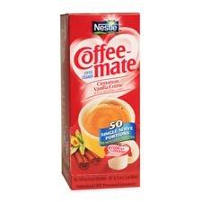 Coffee-Mate Cinnamon Vanilla Liquid Coffee Creamer Cups