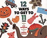 12 Ways to Get to 11, Eve Merriam, 0671755447