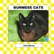 Download Burmese (Cats Set III) pdf