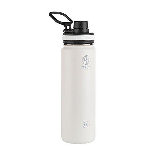 Takeya White Originals Vacuum-Insulated